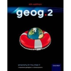 GEOG.2 4TH EDITION STUDENT'S BOOK