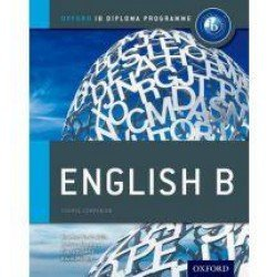 ENGLISH B COURSE COMPANION