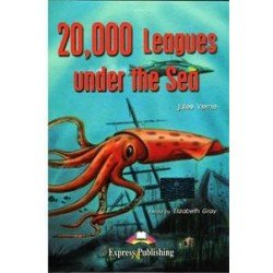20000 LEAGUES UNDER THE SEA (+ACTIVITY+MULTI-ROM)
