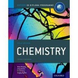 CHEMISTRY FOR THE IB DIPLOMA STUDENT'S BOOK