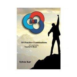 10 LRN PRACTICE EXAMINATION C2 TEACHER'S BOOK