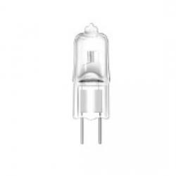 5W BI-PIN SUPREME CLEAR G4 12V-128320005