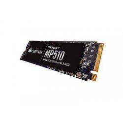 Corsair Force Series™ MP510 NVMe PCIe M.2 SSD 960GB
