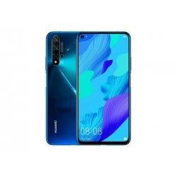 "Huawei Nova 5T - Smartphone -  Dual Sim 6.26"" 128GB - Crush Blue"