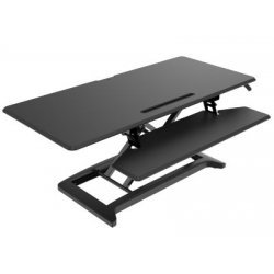 Loctek MT105L Sit-Stand Workstation - Βάση Desktop