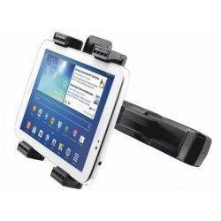 "TRUST Universal Car Headrest Holder - Βάση Στήριξης Αυτοκινήτου tablet έως 11"""
